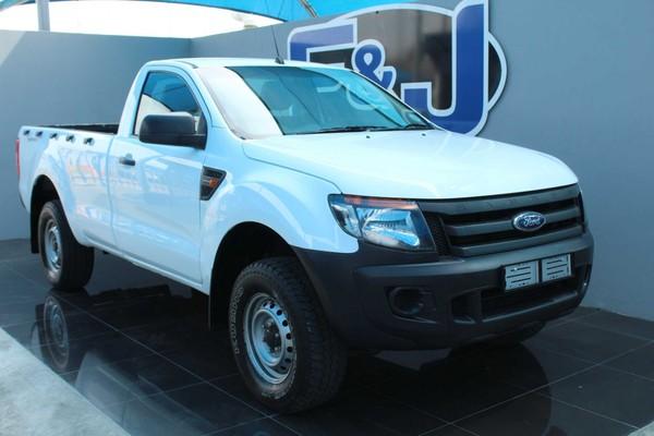 2014 Ford Ranger 2.2tdci Pu Sc  Gauteng Vereeniging_0