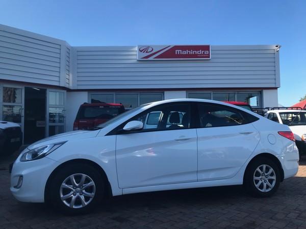 2014 Hyundai Accent 1.6 Gls At  Western Cape Western Cape_0