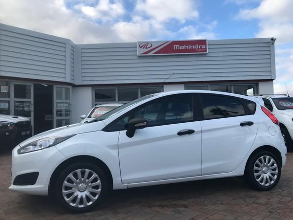 2016 Ford Fiesta 1.4 Ambiente 5-Door Western Cape Western Cape_0