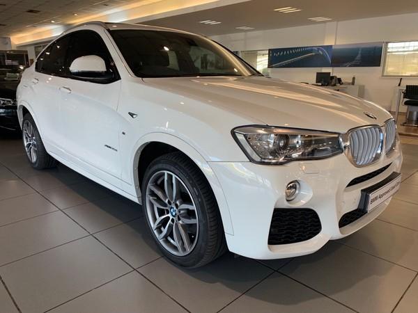 2018 BMW X4 xDRIVE30d M Sport Gauteng Kempton Park_0