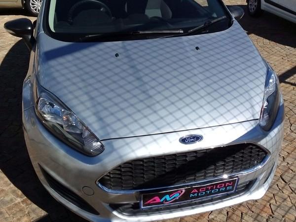 2017 Ford Fiesta 1.0 Ecoboost Trend 5-Door Gauteng Lenasia_0