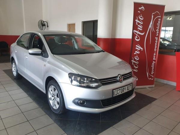 2013 Volkswagen Polo 1.6 Tdi Comfortline  Western Cape Brackenfell_0