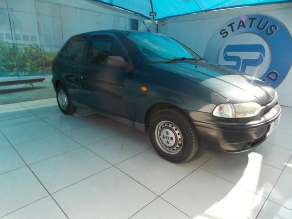 2002 Fiat Palio 1.2 Ed 5dr  Gauteng Randburg_0