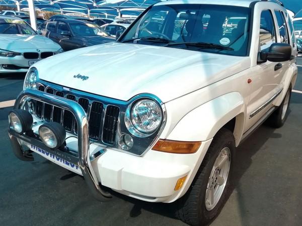2006 Jeep Cherokee 3.7 Limited At  Gauteng Randburg_0