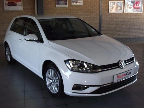 2019 Volkswagen Golf VII 1.0 TSI Comfortline Free State Welkom_0