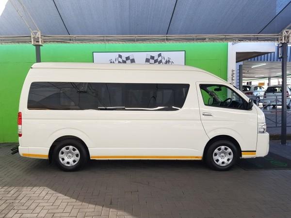 2018 Toyota Quantum GL MODEL Gauteng Vereeniging_0