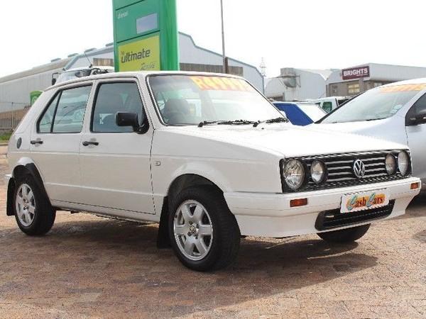 2006 Volkswagen CITI Volkswagen Chico 1.4i Western Cape Bellville_0