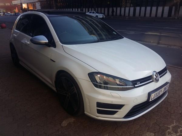 2015 Volkswagen Golf GOLF VII 2.0 TSI R DSG Gauteng Johannesburg_0