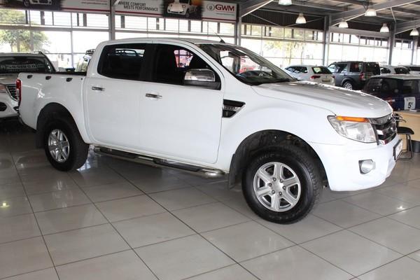 2014 Ford Ranger 3.2tdci Xlt Pu Dc  Gauteng Alberton_0