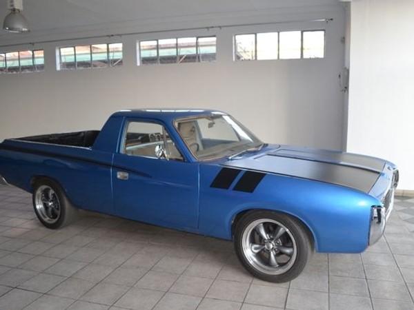 1974 Chrysler Valiant Charger  Gauteng Nigel_0