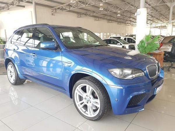 2012 BMW X5 M  Gauteng Boksburg_0