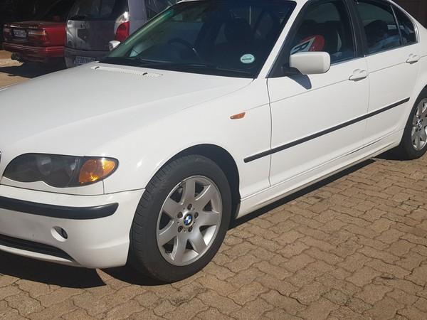 2002 BMW 3 Series 320i At e46fl  Gauteng Boksburg_0