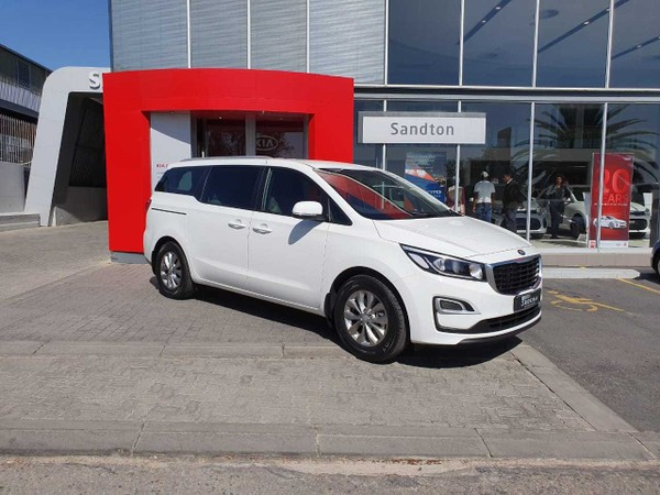 2019 Kia Sedona 2.2 CRDi EX Auto 7 SEAT Gauteng Sandton_0