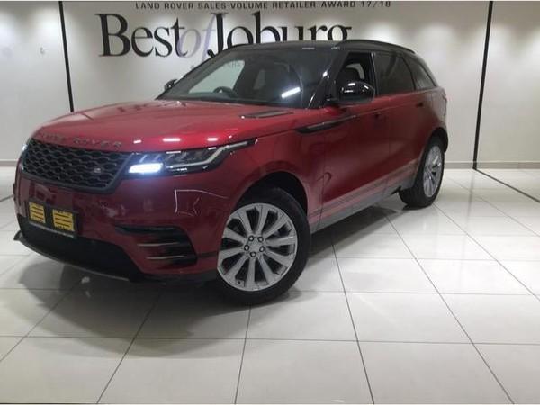 2019 Land Rover Velar 2.0D Gauteng Rivonia_0