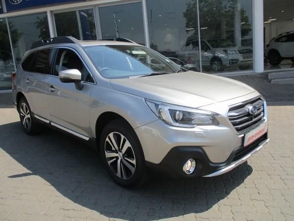 2018 Subaru Outback 2.5 IS-ES CVT Gauteng Roodepoort_0