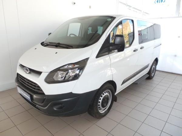 2018 Ford Tourneo 2.2D Ambiente SWB Gauteng Pretoria_0