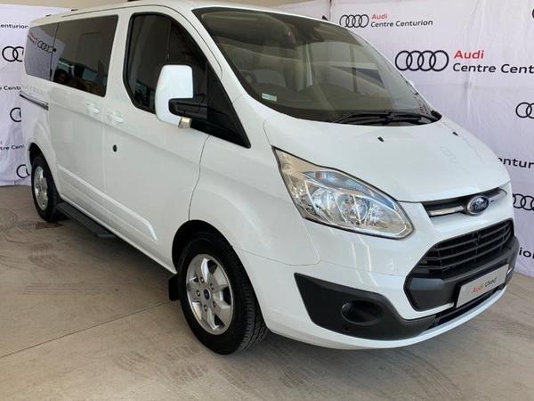2016 Ford Tourneo Custom LTD 2.2TDCi SWB 114KW Gauteng Centurion_0