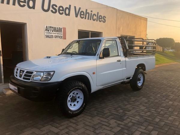 2009 Nissan Patrol 4.2tdi 4x4 Pu Sc p72  Kwazulu Natal Eshowe_0