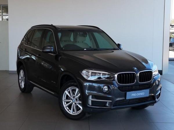 2014 BMW X5 xDRIVE30d Auto Limpopo Polokwane_0