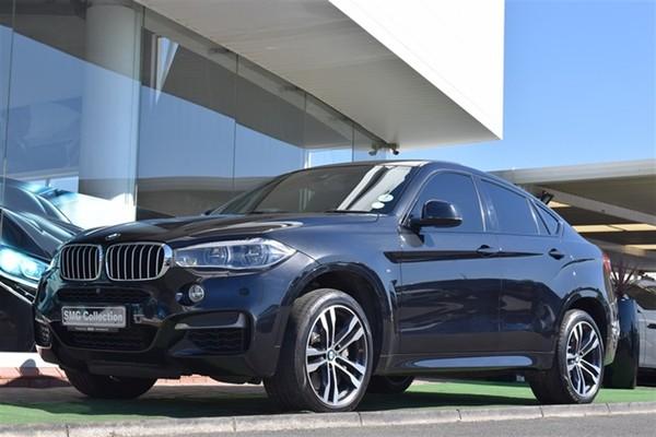 2016 BMW X6 M50d  Kwazulu Natal Umhlanga Rocks_0