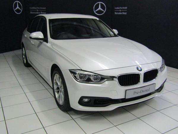 2017 BMW 3 Series 318i Limpopo Polokwane_0
