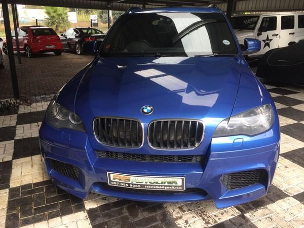 2010 BMW X5 Xdrive50i M-sport At  Mpumalanga Witbank_0