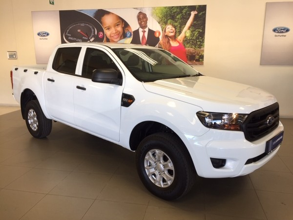 2019 Ford Ranger 2.2 TDCI XL PU DC NEW SHAPE Mpumalanga Lydenburg_0
