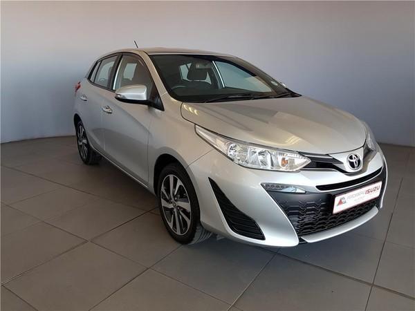 2018 Toyota Yaris 1.5 Xs 5-Door Western Cape Malmesbury_0