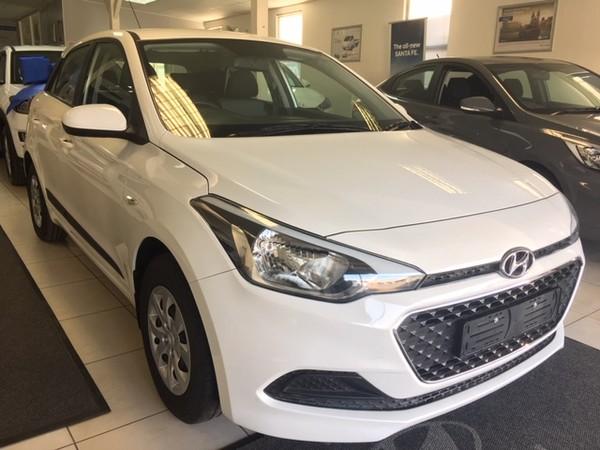 2019 Hyundai i20 1.2 Motion Eastern Cape Grahamstown_0