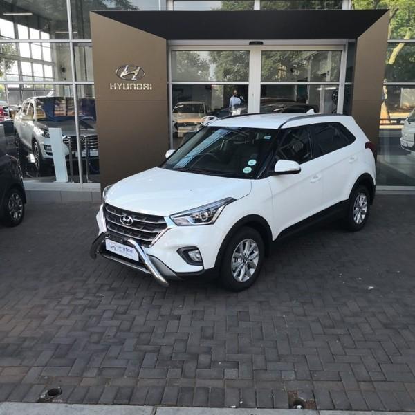 2019 Hyundai Creta 1.6 Executive Auto Gauteng Randburg_0