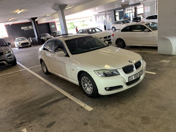2009 BMW 3 Series 320d At Call Kent 079 899 2793 Western Cape Claremont_0