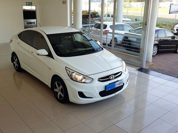 2015 Hyundai Accent 1.6 GL Motion  Gauteng Midrand_0