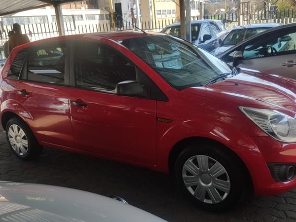 2013 Ford Figo 1.4 Trend  Gauteng Jeppestown_0