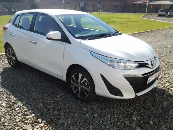 2019 Toyota Yaris 1.5 Xs 5-Door Gauteng Nigel_0