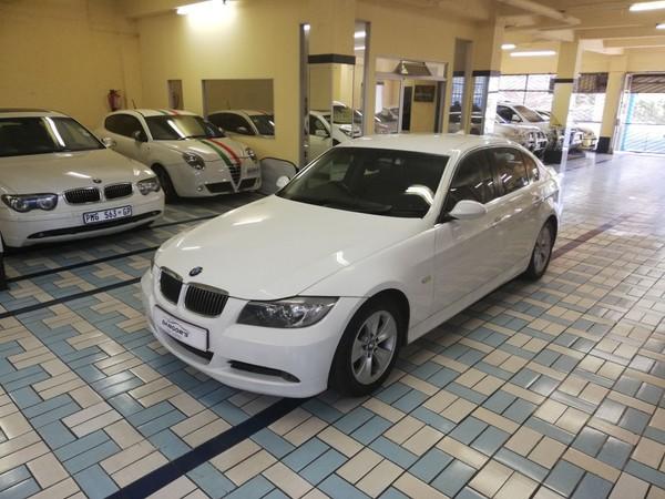 2007 BMW 3 Series 325i At e90  Gauteng Johannesburg_0