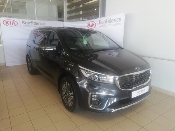 2019 Kia Sedona 2.2 CRDi SXL Auto 7 SEAT Gauteng Randburg_0