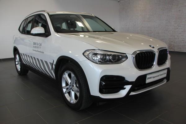 2019 BMW X3 sDRIVE 18d G01 Free State Bloemfontein_0