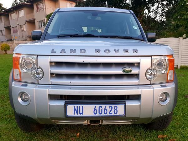 2009 Land Rover Discovery 3 Td V6 Hse At  Kwazulu Natal New Germany_0