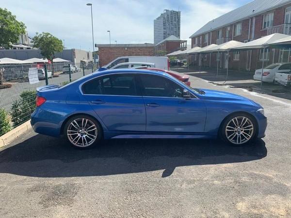 2013 BMW 3 Series 320i Sport Line Auto Kwazulu Natal Durban_0