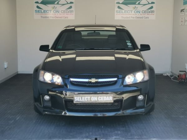 2007 Chevrolet Lumina Ss 5.7 At  Gauteng Four Ways_0