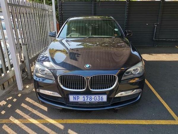 2011 BMW 7 Series 730d f01  Kwazulu Natal Durban_0
