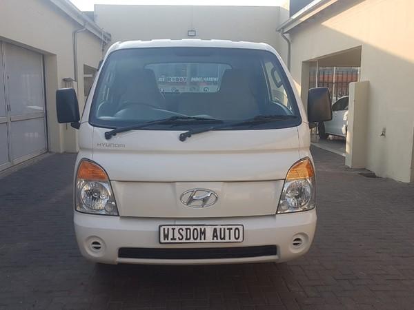 2013 Hyundai H100 Bakkie 2.5 Tci  Ac Fc Ds  Gauteng Johannesburg_0