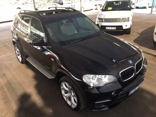 2012 BMW X5 Xdrive30d At  Gauteng Pretoria_0
