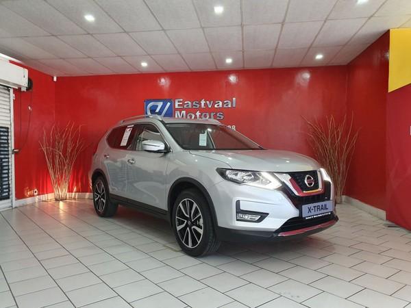 2019 Nissan X-Trail 2.5 Acenta PLUS 4X4 CVT 7S Mpumalanga Bethal_0