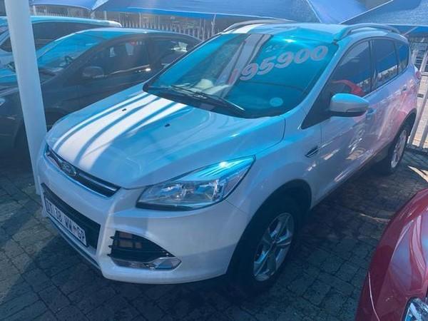2015 Ford Kuga 1.5 Ecoboost Ambiente Gauteng Roodepoort_0