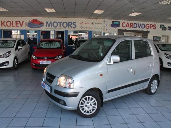 2011 Hyundai Atos 1.1 Gls  Gauteng Johannesburg_0