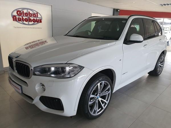 2016 BMW X5 xDRIVE30d M-Sport Auto Gauteng Roodepoort_0