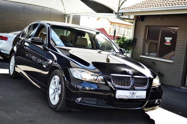 2006 BMW 3 Series 325i e90  Gauteng Johannesburg_0