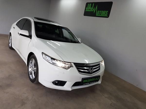 2013 Honda Accord 2.4 Executive At  Gauteng Pretoria_0