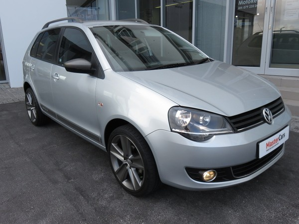 2017 Volkswagen Polo Vivo GP 1.6 MAXX 5-Door Eastern Cape Port Elizabeth_0